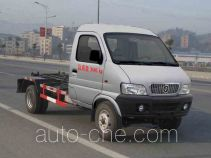 Huashen DFD5031ZXX detachable body garbage truck