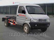 Huashen DFD5031ZXX2 detachable body garbage truck
