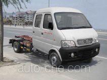 Huashen DFD5031ZXX3 detachable body garbage truck