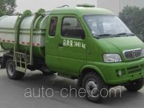 Huashen DFD5031ZYS garbage compactor truck