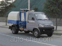 Huashen DFD5031ZZZ5 self-loading garbage truck