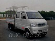 Huashen DFD5032CCY stake truck