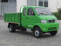 华神牌DFD5032ZLJ型自卸式垃圾车