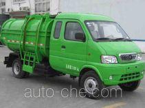 华神牌DFD5032ZZZ型自装卸式垃圾车