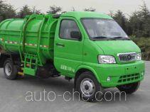 Huashen DFD5032ZZZU self-loading garbage truck