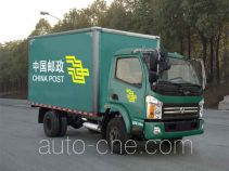 Huashen DFD5033XYZ postal vehicle