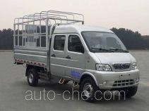 Huashen DFD5034CCYU stake truck
