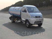华神牌DFD5040ZLJ型自卸式垃圾车