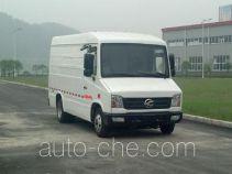 Huashen DFD5070XXYFBEV electric cargo van