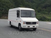 Huashen DFD5070XXYFBEV1 electric cargo van