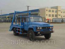 Huashen DFD5100ZBS skip loader truck