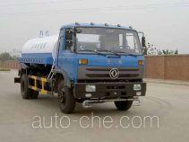 Huashen DFD5112GPS sprinkler / sprayer truck