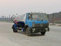 Huashen DFD5112GXW sewage suction truck