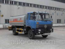 Huashen DFD5121GYY oil tank truck