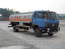 Huashen DFD5160GYY oil tank truck