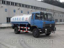 Huashen DFD5162GPS sprinkler / sprayer truck