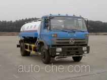 Huashen DFD5162GSS sprinkler machine (water tank truck)