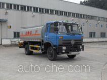 Huashen DFD5162GYY1 oil tank truck
