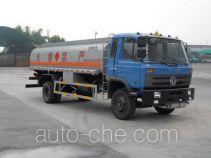 Huashen DFD5164GYY oil tank truck