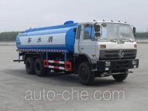 Huashen DFD5251GSS sprinkler machine (water tank truck)