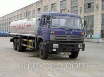 Huashen DFD5252GYY oil tank truck