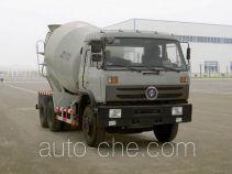 Huashen DFD5254GJB concrete mixer truck