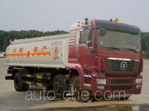 Huashen DFD5258GYY oil tank truck