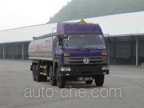 Huashen DFD5310GYY oil tank truck