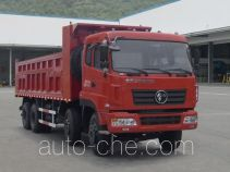 Teshang DFE3240VF dump truck