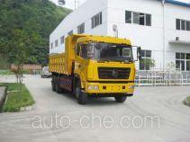 特商牌DFE3250VF2型自卸汽车