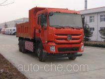 特商牌DFE3250VFN型自卸汽车