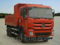 Teshang DFE3250VFN1 dump truck