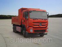 特商牌DFE3250VFN1型自卸汽车