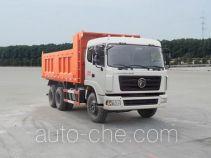 Teshang DFE3251VF dump truck