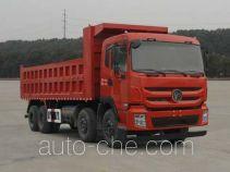 特商牌DFE3310VFN2型自卸汽车