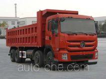 特商牌DFE3310VFN3型自卸汽车