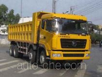 Teshang DFE3310VFN4 dump truck