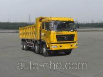 Teshang DFE3318VF dump truck