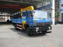 Teshang DFE5120JSQF truck mounted loader crane