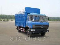 特商牌DFE5168CCQF型仓栅式运输车