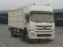 特商牌DFE5310CCYFN型仓栅式运输车