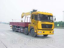Teshang DFE5311JSQF truck mounted loader crane