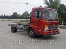 东风牌DFH1040BX5型载货汽车底盘