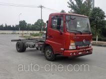 东风牌DFH1100BX5型载货汽车底盘