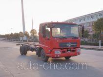 东风牌DFH1120BXV型载货汽车底盘