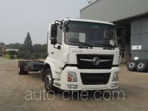 Dongfeng DFH1180B truck chassis
