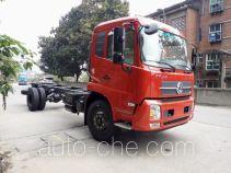 东风牌DFH1180BX1DV型载货汽车底盘