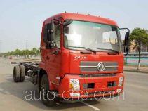 东风牌DFH1180BX1V型载货汽车底盘