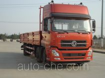 Dongfeng DFH1250AXV cargo truck