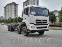 Dongfeng DFH1318AX1V truck chassis